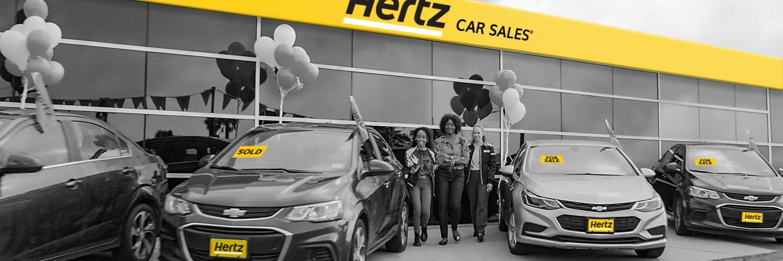 Aaa Discounts Rewards Hertz Car Sales